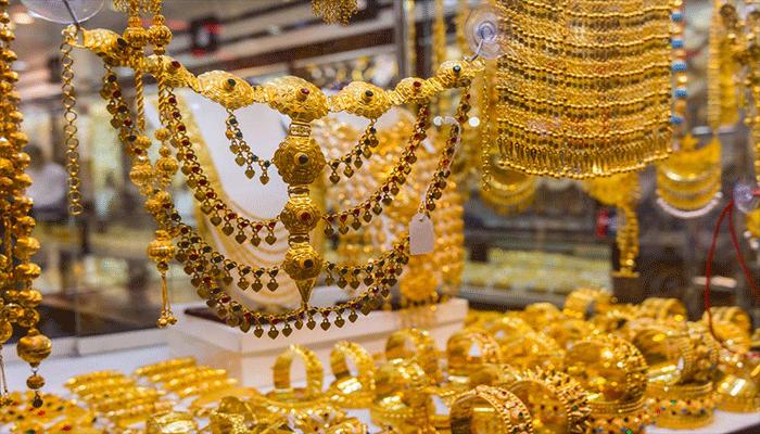 ارتفاع أسعار الذهب اليوم 3/10/2019 فى مصر وعيار 21 يسجل 682 جنيها للجرام