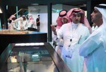 التكنولوجيا السعودية المتقدمة تعرض في جيتكس