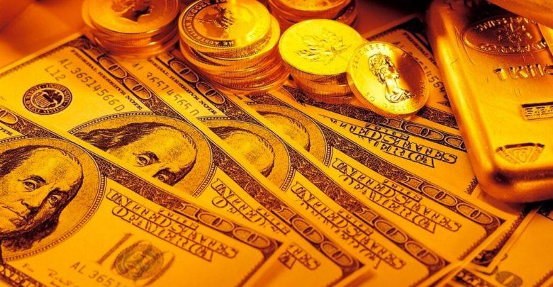 سعر الذهب اليوم الاثنين 21-10-2019 يرتفع مجددا