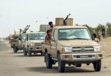 مقتل الحوثيين خلال الغارات الجوية في حجة اليمنية