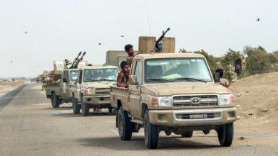 Photo of مقتل الحوثيين خلال الغارات الجوية في حجة اليمنية