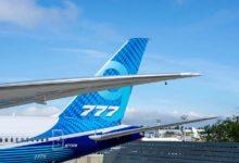 Photo of شركة طيران الإمارات تشكك في تسليم طائرة بوينج 777x في 2020