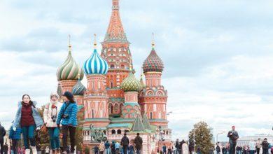 Photo of تخفيف لوائح التأشيرات يجعل روسيا مصدر جذب كبير للسعوديين