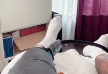 Photo of نيمار سيغيب عن الملاعب لمدة أربعة أسابيع بسبب إصابته في أوتار الركبة عقب تعادله مع نيجيريا