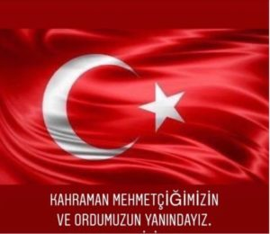 الصورة التي نشرها الاعب التركي