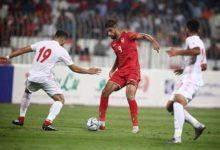 إيران تخسر أمام البحرين في تصفيات كأس العالم