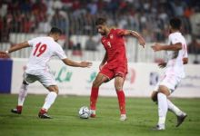 Photo of إيران تخسر أمام البحرين في تصفيات كأس العالم