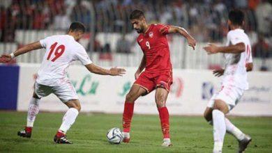 صورة إيران تخسر أمام البحرين في تصفيات كأس العالم