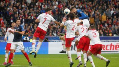حرمت فرنسا التأهل المبكر لليورو بالتعادل التركي
