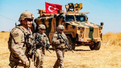 وضع المشرعون الأمريكيون إجراءً ضد معارضة ترامب لسحب القوات السورية