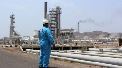 شركة نفط اليمن اليمنية تستأنف ضخ النفط إلى محطة بحر العرب