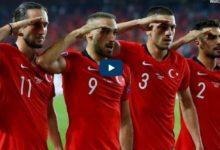 فرنسا ضد تركيا: سياسيون يدعون إلى إلغاء المباراة
