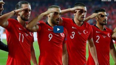 Photo of فرنسا ضد تركيا: سياسيون يدعون إلى إلغاء المباراة