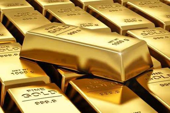 ارتفاع سعر الذهب اليوم الخميس 17/10/2019 في مصر