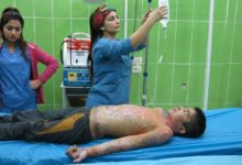 Photo of تركيا متهمة باستخدام ذخائر الفسفور غير القانونية في سوريا