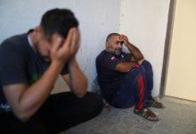 وزارة غزة: مقتل فلسطيني بنيران إسرائيلية في اشتباكات حدودية