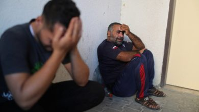 Photo of وزارة غزة: مقتل فلسطيني بنيران إسرائيلية في اشتباكات حدودية