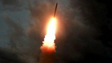 الحوثيون أطلقوا صاروخين باليستيين من صنعاء سقطا في صعدة