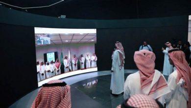 وزارة الداخلية السعودية تعرض الابتكار في معرض دبي
