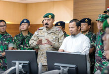 Photo of وفد عسكري إندونيسي يزور التحالف الإسلامي لمكافحة الإرهاب في الرياض