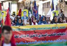 Photo of الولايات المتحدة تتهم تركيا بارتكاب جرائم حرب في سوريا