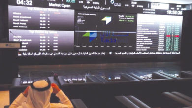 Photo of أسهم البنوك تساعد المؤشر السعودي الرئيسي على الارتفاع 0.2 في المئة