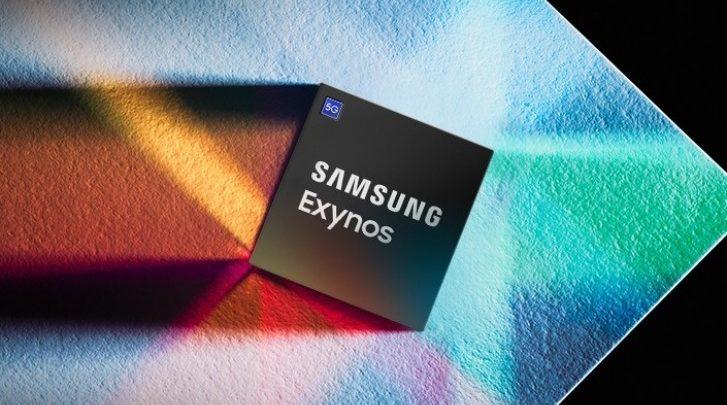 شركة سامسمونج تعلن عن Exynos 990 بدعم شاشات 120Hz