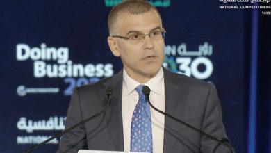 صورة المدير التنفيذي للبنك الدولي يؤكد أهمية خطط الاكتتاب العام في أرامكو