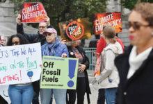 Photo of شركات النفط والغاز العملاقة تنفق 250 مليون يورو على جماعات الضغط الأوروبية