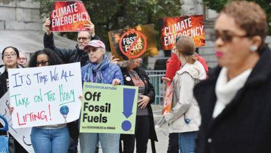 صورة شركات النفط والغاز العملاقة تنفق 250 مليون يورو على جماعات الضغط الأوروبية