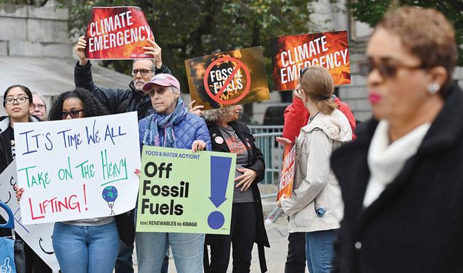 شركات النفط والغاز العملاقة تنفق 250 مليون يورو على جماعات الضغط الأوروبية