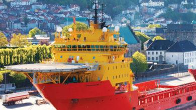 صورة عكر BP تخفض هدف إنتاج النفط بعد تأخير حقل بحر الشمال