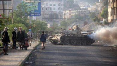 Photo of الحكومة اليمنية تعقد اتفاقا لتقاسم السلطة مع المتمردين الجنوبيين