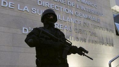 Photo of المغرب يعتقل ستة من أعضاء داعش المشتبه بهم