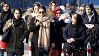 Photo of السلطات الإيرانية تعتقل 15 رجلا وإمرأة في حفل مختلط