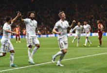 ريال مدريد يتغلب على غلطة سراي بفضل كروس وكورتوا