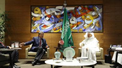 كبار مسؤولي الطاقة السعوديين والأمريكيين يجتمعون في الرياض