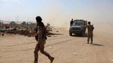 وزير الدفاع اليمني ينجو من الهجوم على الموكب