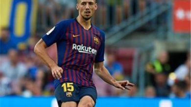 برشلونة يسحق بلد الوليد 5-1 ليتصدر الدوري الإسباني
