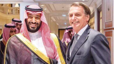 صورة 15 مليار دولار من الصفقات الموقعة في منتدى الاستثمار السعودي