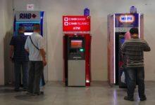 صورة الإيرانيون في ماليزيا يقولون إن البنوك تغلق حساباتها بسبب العقوبات الأمريكية