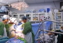 Photo of KSRelief تطلق حملة الصحية جارية في اليمن