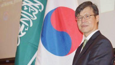 Photo of دبلوماسي: كوريا الجنوبية والمملكة العربية السعودية تشتركان في حلم مشترك