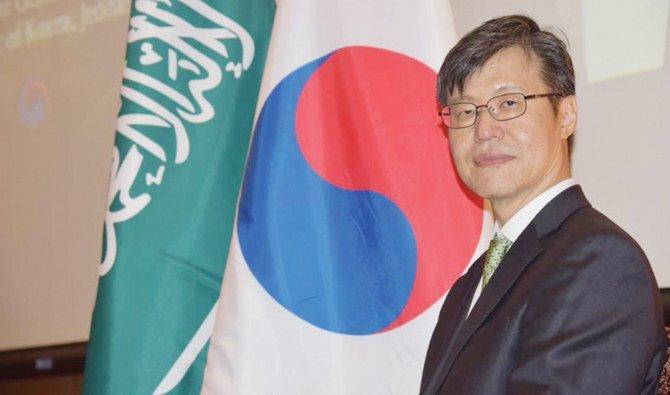 دبلوماسي: كوريا الجنوبية والمملكة العربية السعودية تشتركان في حلم مشترك