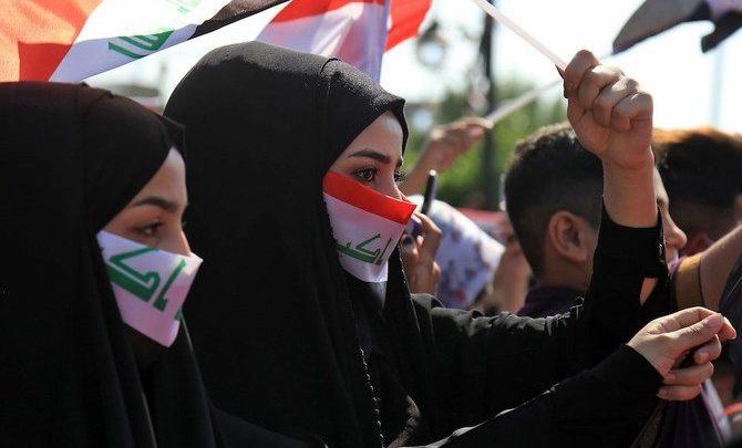 رئيس العراق يقول إن رئيس الوزراء على استعداد للاستقالة، ويتعهد بإجراء استطلاعات مبكرة