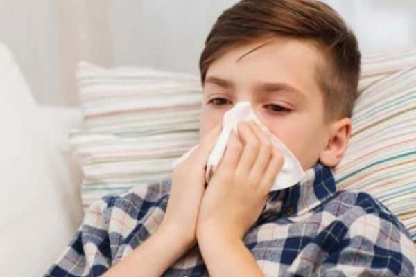 نصائح لعلاج نزلات البرد في 24 ساعة فقط