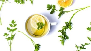 Photo of 7 فوائد مفاجئة لشاي البقدونس للحامل (وكيفية صنعه)