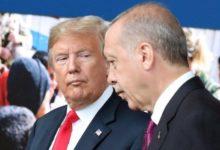 Photo of دونالد ترامب: أردوغان أخبرني أنه يريد وقف إطلاق النار في شمال سوريا