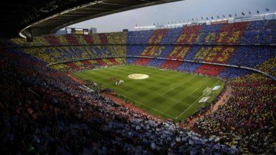 صورة برشلونة وريال مدريد يحددان 18 ديسمبر للعب مباراة الكلاسيكو