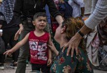 Photo of تركيا والأكراد يتبادلان الاتهامات حتى مع سريان الهدنة